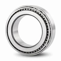 Tapered Roller Bearing 322 Series