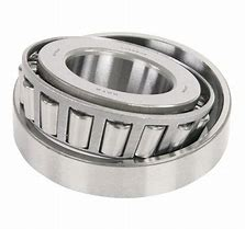 Tapered Roller Bearing 330 Series