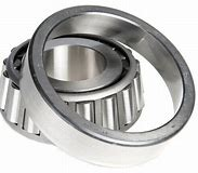 Tapered Roller Bearing 329 Series