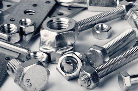 Classification and type of High Strength Bolts